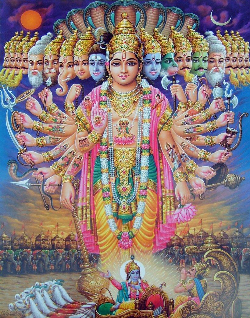 Vishwa Swarupa